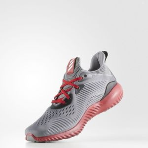 Adidas Alphabounce Running Shoes Size 6